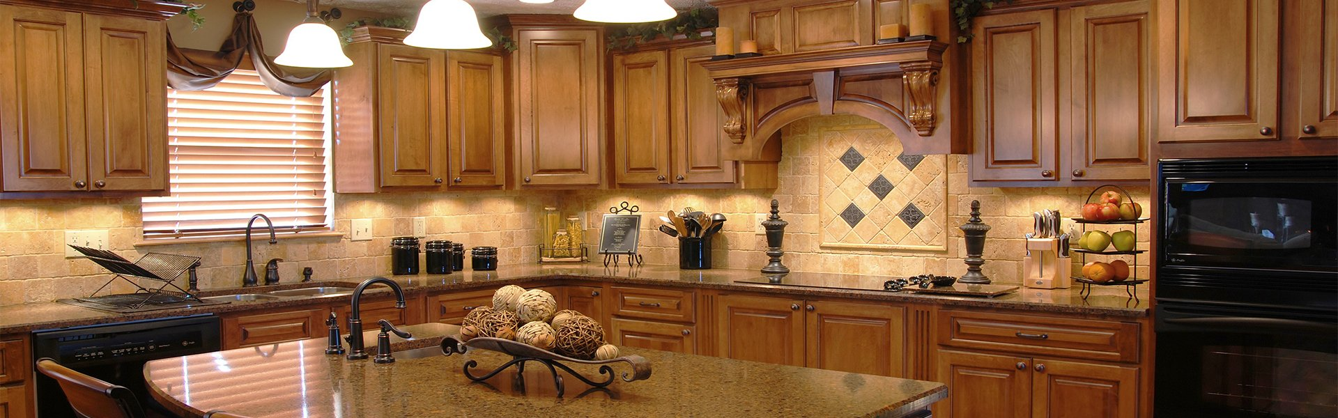 Restore Kitchen Cabinet Services
