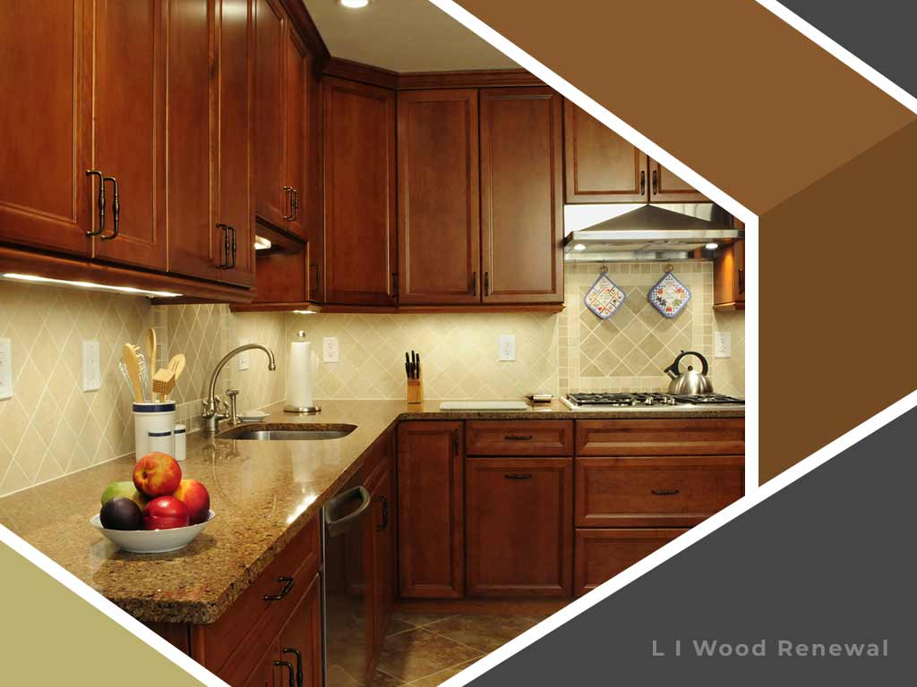 Kitchen Cabinet Refacing Vs Refinishing What S The Difference