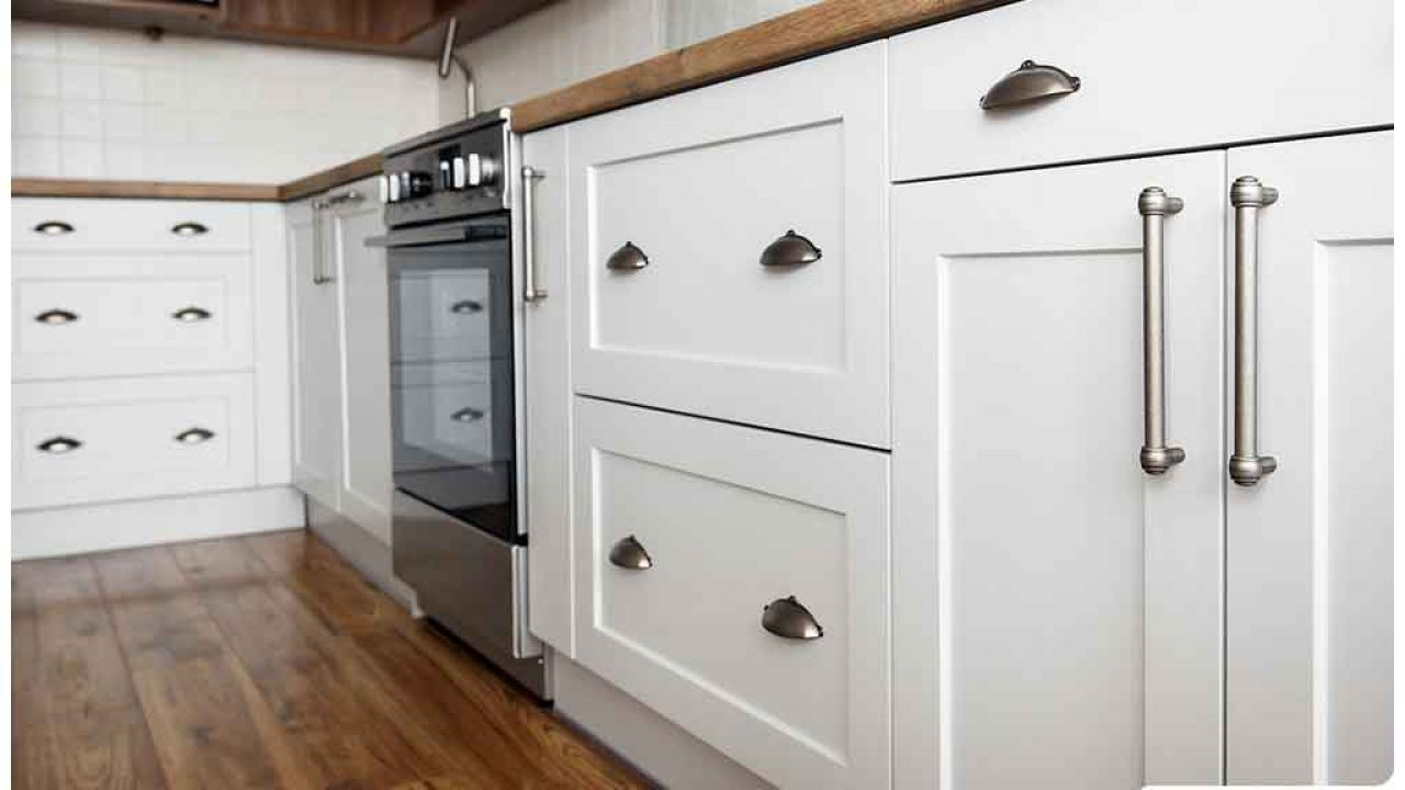 Choosing Kitchen Cabinet Hardware What To Consider